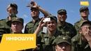 В России военнослужащим запаса запретят пользоваться соцсетями / Инфошум