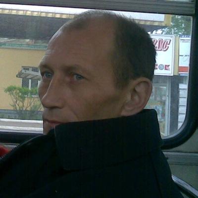 Андрей Бондарев, 26 ноября 1967, Киров, id197701333