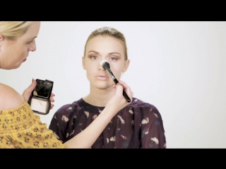 BAD GIRL PINK SMOKEY EYE & WIG || NATALIE PORTMAN INSPIRED LOOK