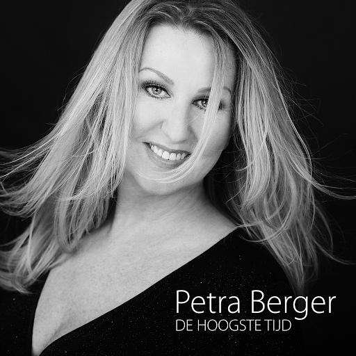 Petra Berger альбом De Hoogste Tijd