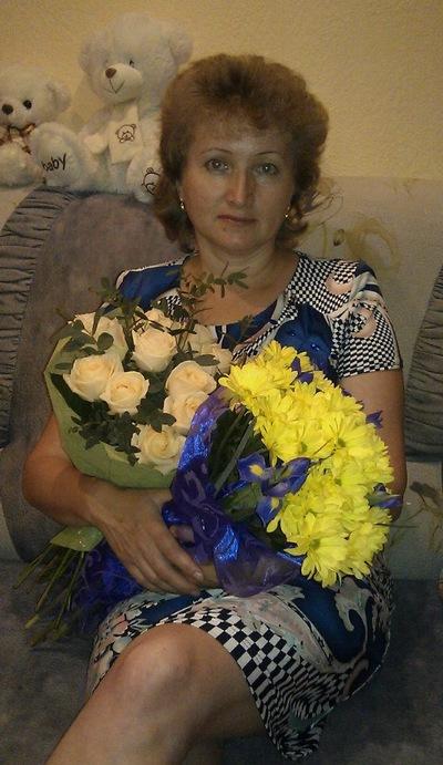 Тамара Копысова, 9 августа 1964, Уфа, id170106173
