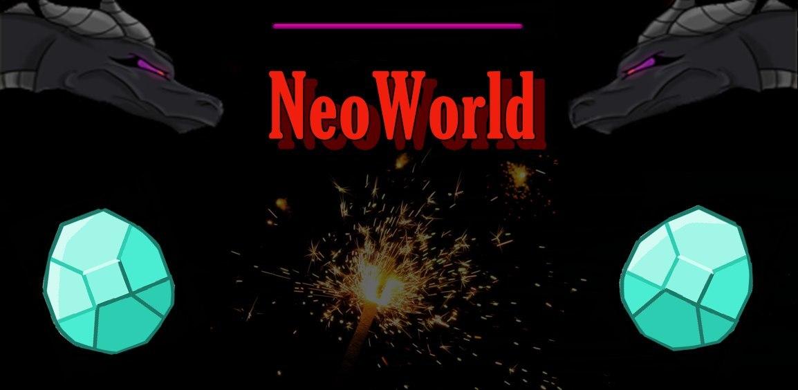 [Map] NeoWorld