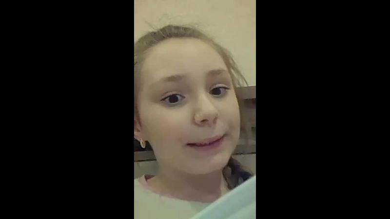 Лиза Бутусова - Live