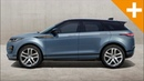NEW Range Rover Evoque Quick First Look - Carfection