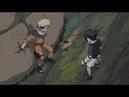 Наруто и Саске против Орочимару