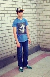 Захар Пестерев, 14 июня , Рубцовск, id159772559