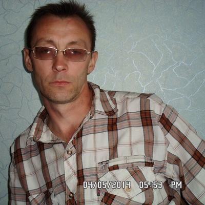 Рисунок профиля (Юрий Галинский)