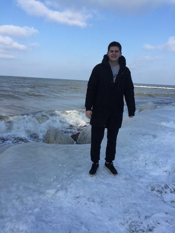 Aleksandr Kolosov | Одинцово