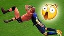 Жесть!! Прикол в футболе Михаил Галустян играет в футбол