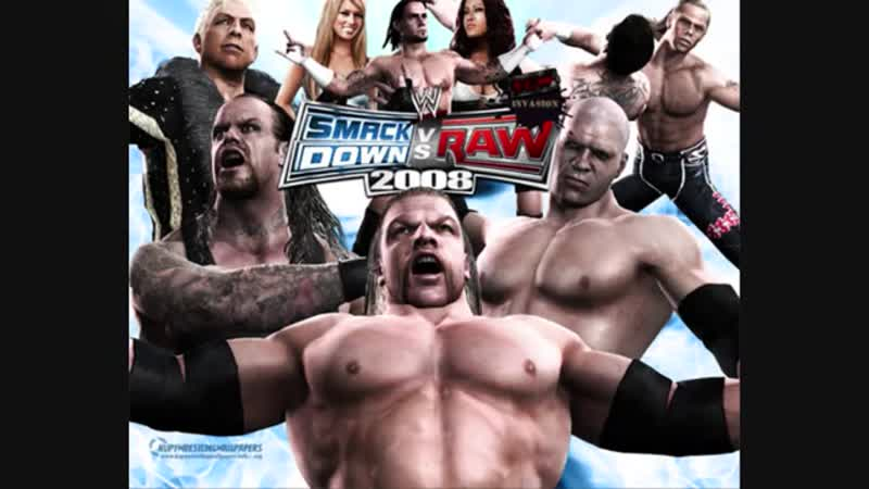 Smackdown vs Raw 2008 - You Wouldn't Know.mp4