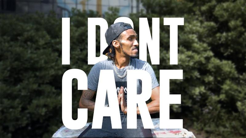Ed Sheeran Justin Bieber | I DON'T CARE | Marquese Scott