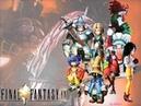 Final Fantasy IX You're not Alone Rock mix