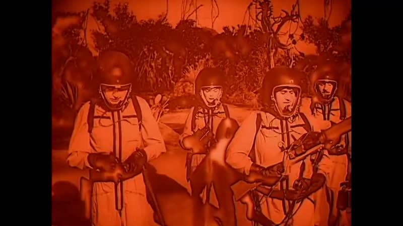 Злая красная планета The Angry Red Planet (1959)