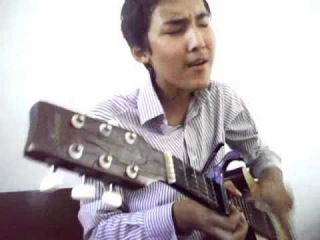 �������� - ��� ���� (cover by Daukesh)