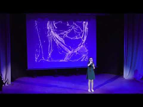 Цулая Илона на 10 фестивале Богородские звёзды Гала концерт Песня Танцы на стёклах