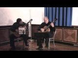 Virtuoso Duo - A.Desiderio-L.Matarazzo - Cimarosa Sonata B.22