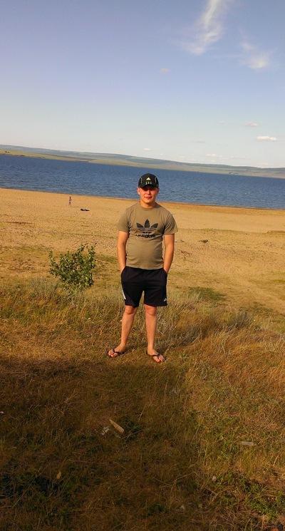 Алексей Адушкин, 27 октября , Иркутск, id66416098
