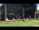 SHEKERE Lolo Sunny 07 07 2018 Фестиваль Мастерград г Невьянск