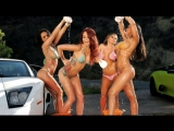 Brazzers com Carwash Day! Bubble Butts and Sudsy Sluts Kirsten Price, Madison Ivy, Monique Alexander, Rachel Starr & Keiran Lee