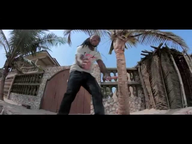 Kobby Piiporpii Official Music Video