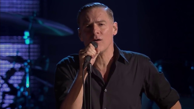 Bryan Adams - Front and Centre In Concert 2016