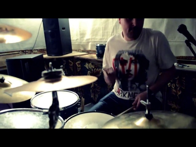 Акустик ПИПЛ [dɪstɔrʃən people] - Амбиверт (live)