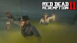 Как Датч Алигаторов Кормил Red Dead Redemption 2 Прохождение #28
