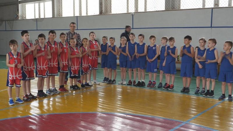 Турнир по баскетболу памяти олимпийского чемпиона Александра Болошева (18.03.19)