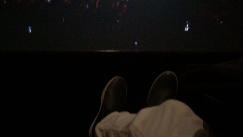 """Matt Bellamy on Instagram: """"Went to cinema to see Solo, looks like some weird films coming out this summer"""""""
