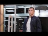 Бэкстейдж со съёмок рекламы Толги Сарыташа для проекта «Pepsi Max»