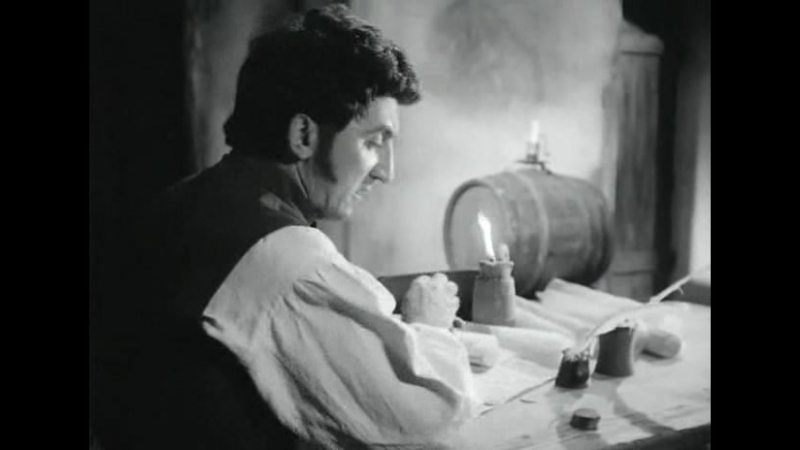 Капитан Тенкеш A Tenkes Kapitanya 1963 11 серия