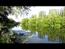 Раннее летнее утро на реке Становая Ряса.