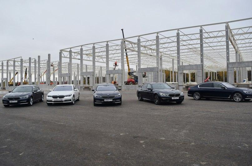 В индустриальном парке PNK-Бекасово в Наро-Фоминском районе идет строительство крупного распределительного центра BMW. Инвестиции - 1,4 млрд. руб. Плюс 150 новых рабочих мест. Для Подмосковья это стратегически важный проект, поскольку BMW - один из лидеров в своей отрасли, за которым приходят другие инвесторы  #инвестиции #нашеподмосковье