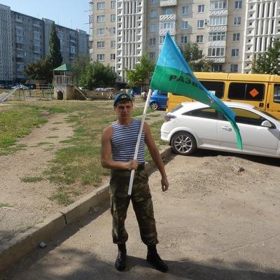 Александр Башкатов, 4 июля 1985, Москва, id166592056