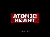 Atomic Heart - Официальный Трейлер Geforce RTX