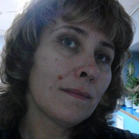Ольга Сулимова