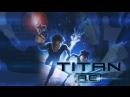 Титан После гибели Земли Titan A E 2000 Перевод Юрий Живов VHS