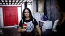 Бэкстейдж со съемок клипа Убегу ВИА Месхи Выпуск 60