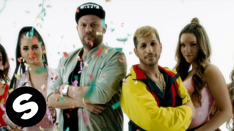 Jody Bernal, Billy The Kit - Macarena (feat. Nicole Jung) [Official Music Video]