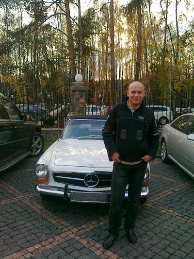 Александр Семаков, 2 июля , Киров, id216428748