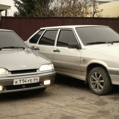 Игорь Денисов, 14 июня 1996, Саратов, id145282002