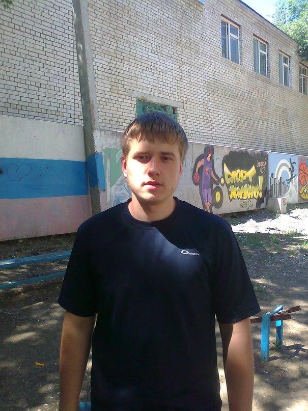 Руслан Смирнов | Саратов