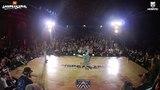 Sunni VS Beetle | Semi-Final  ▶JBL Unbreakable 2018◀ Belgium | Danceproject.info