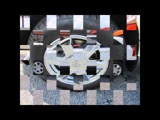 2006 Chrysler Pacifica Touring Minivan 4D - Ride Now Motors