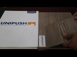 unipush-spc flooring