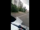 Катаемся по городу смоленску