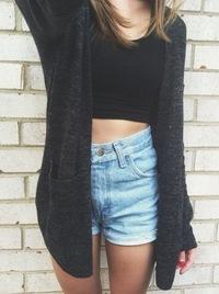 Alesya Short