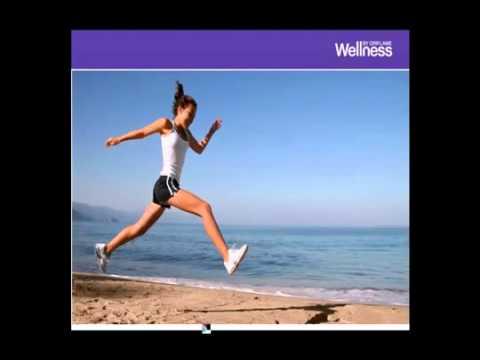 Wellness by ORIFLAME или как похудеть с умом