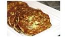 Кабачковые оладьи с творогом и сыром. Очень вкусные оладьи из кабачков.