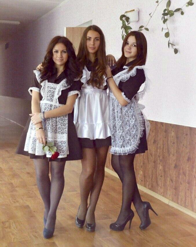 Школ ьницы в чулках фото 355-988